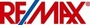 RE/MAX 2000 REALTY INC. real estate logo