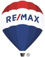 RE/MAX GEORGIAN BAY REALTY LTD, BROKERAGE real estate logo