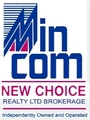 MINCOM NEW CHOICE REALTY LTD. real estate logo
