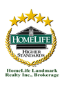 HOMELIFE LANDMARK REALTY INC.