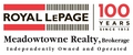Royal lepage meadowtowne2