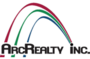 ARCREALTY INC. real estate logo