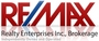 REMAX Realty Enterprises Inc