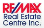 REMAX REAL ESTATE CENTRE INC., Brokerage