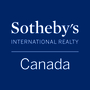 SOTHEBY'S INTERNATIONAL REALTY CANADA real estate logo