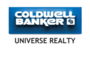 Coldwell Banker Universe Rlty real estate logo