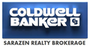 COLDWELL BANKER SARAZEN REALTY