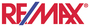 RE/MAX JAZZ INC. real estate logo
