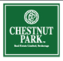 Chestnut Park Real Estate Limited, Brokerage real estate logo