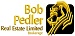 BOB PEDLER REAL ESTATE LIMITED - 568 real estate logo
