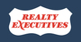 REALTY EXECUTIVES PLATINUM LIMITED real estate logo