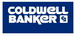 COLDWELL BANKER SARAZEN REALTY real estate logo