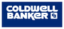 COLDWELL BANKER FIELDSTONE REALTY real estate logo