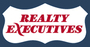 REALTY EXECUTIVES PLUS LTD., BROKERAGE real estate logo