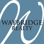 WAYBRIDGE REALTY INC. real estate logo
