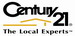 CENTURY 21 TODAY REALTY LTD, BROKERAGE real estate logo