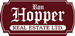 RON HOPPER REAL ESTATE LTD  Brokerage real estate logo