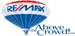 RE/MAX 2000 Realty real estate logo