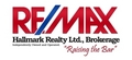 Remax_hallmark_raising_the_bar_logo