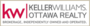 KELLER WILLIAMS OTTAWA REALTY real estate logo