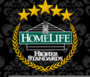HomeLife Classic Realty Brokerage Inc. real estate logo