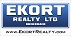 EKORT REALTY LTD, Brokerage - BELLEVILLE real estate logo