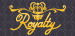 Royalty Group Realty Inc. real estate logo