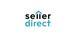 SELLER DIRECT REAL ESTATE real estate logo
