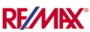 RE/MAX REALTRON BILL THOM GROUP REALTY INC. real estate logo