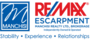 Remax Escarpment Manchisi real estate logo