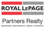 Royal LePage Partners Realty real estate logo