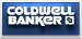 Coldwell Banker The Real Estate Centre Brokerage real estate logo