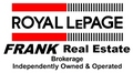 Frank brokerage logo