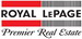 Royal Lepage Premier Real Estate real estate logo