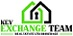 KEY EXCHANGE TEAM REAL ESTATE LTD., Brokerage real estate logo