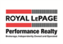 Royal LePage Performance Realty Inc., Brokerage