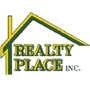 Realty Place Inc. real estate logo