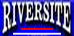 RIVERSITE REALTY INC. II Brokerage real estate logo