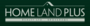 HOME LAND PLUS REALTY LTD. real estate logo
