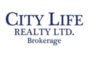 CITY LIFE REALTY LTD. real estate logo