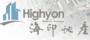 HIGHYON REALTY INC. real estate logo
