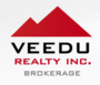 VEEDU REALTY INC.
