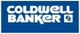 COLDWELL BANKER - G.R.PARET REALTY,  BROKERAGE, Brokerage, Independently Owned and Operated real estate logo