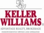 Keller Williams Advantage Realty real estate logo