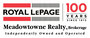 ROYAL LEPAGE MEADOWTOWNE REALTY BROKERAGE