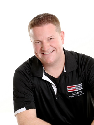 DARRELL MORRISON - ROYAL LEPAGE RCR REALTY Real Estate Profile
