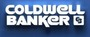 COLDWELL BANKER THE REAL ESTATE CENTRE real estate logo