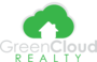 GREEN CLOUD REALTY INCORPORATED real estate logo