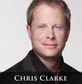 CHRISTOPHER CLARKE