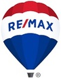 RE/MAX HALLMARK CHAY REALTY real estate logo